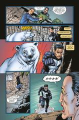 Рыцари Marvel. Каратель. Том 1