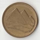 K13091 1984 Египет 5 пиастров