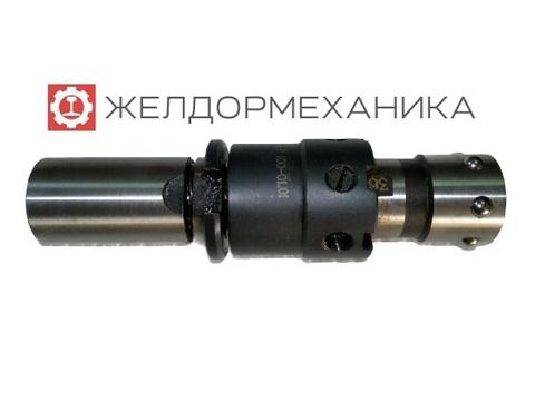 Раскатник Р 100-01.01, РСС.00.900 для упрочнения отверстий в рельсах
