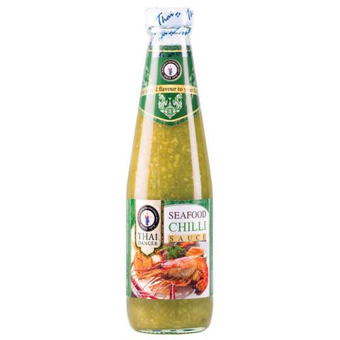 Соус для морепродуктов с лемонграссом Thai Dancer, 300 мл