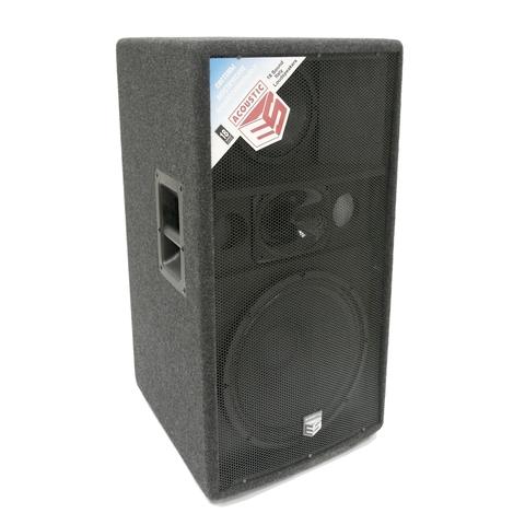 Сабвуферы пассивные ES-Acoustic 215S