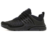 Кроссовки Мужские Nike Air Presto Woven All Black