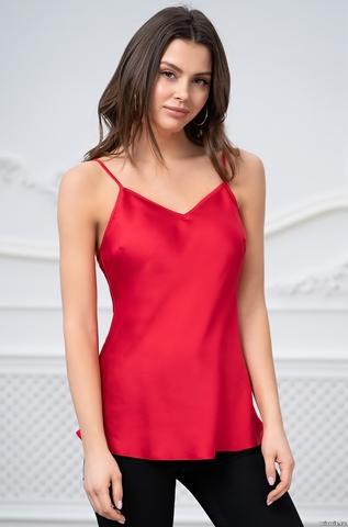 Топ женский Mia-Amore Milan Милан 8328 красный