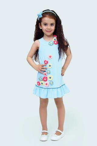 Платье детское (артикул 1Л5-2)