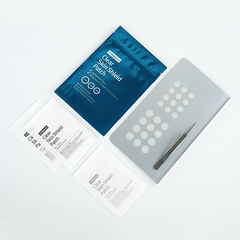 Патчи для заживления акне, 36 шт. / By Wishtrend Clear Skin Shield Patch