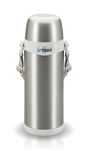 Термос Tiger MBI-A (0,8 литра), белый