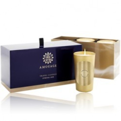 Amouage Candle Floral