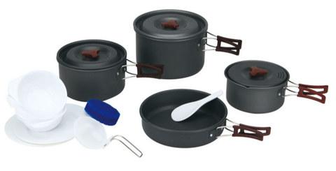 Картинка набор посуды Fire-Maple FMC-206  - 1