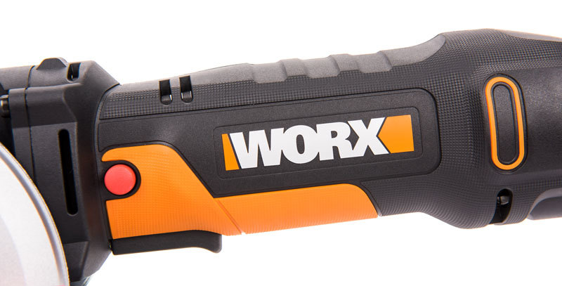 Дисковая пила компактная WORX WX439 480 Вт