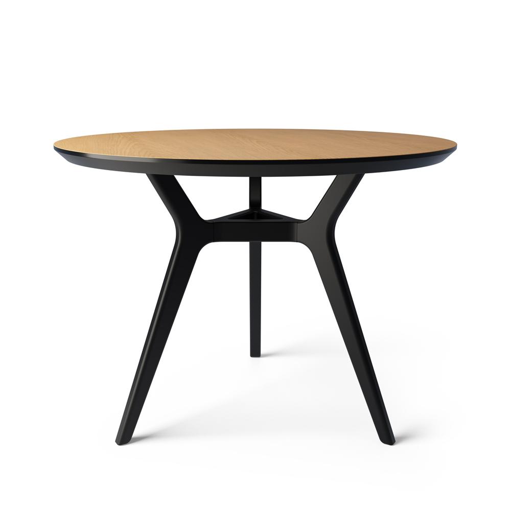 Стол Glat Ø110 - вид 1