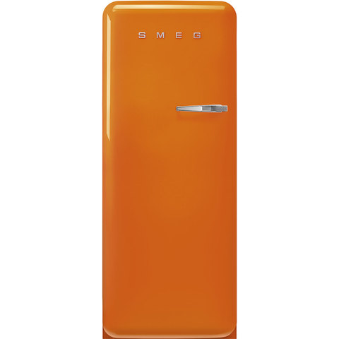 Однокамерный холодильник Smeg FAB28LOR5