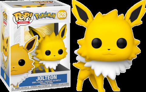 Фигурка Funko Pop! Games: Pokemon - Jolteon
