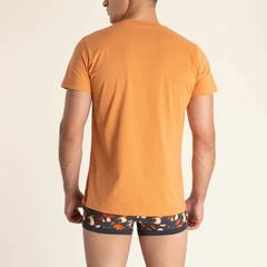 Мужская футболка E21K-71M104