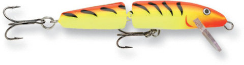 Воблер RAPALA Jointed J07-HT