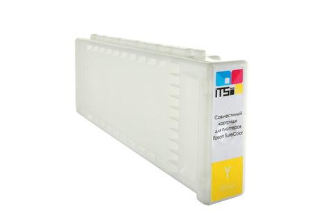 Картридж T7254 Yellow 600 мл