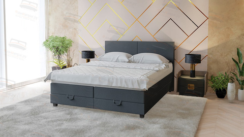 Кровать Belabedding Челси с подъёмным механизмом