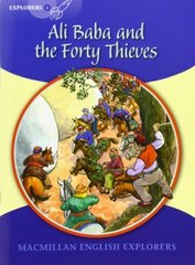 Ali Baba and the Forty Thieves Reader