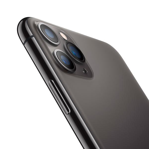 Apple iPhone 11 Pro 256GB Space Gray (Ростест)