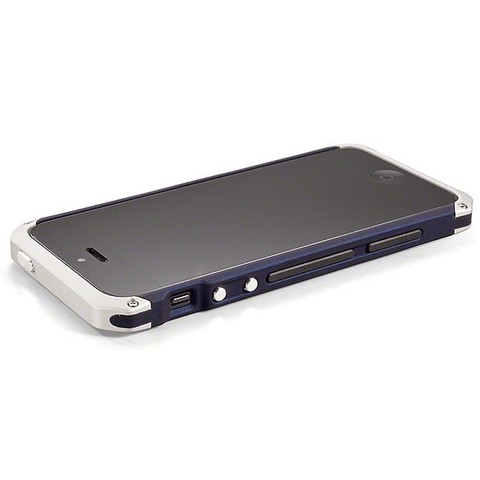 Element Case Solace Blue