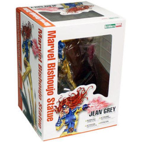 Marvel Bishoujo Jean Grey Statue