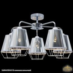 IL6996-5CIN-19 CR светильник потолочный