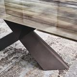 Обеденный стол Tyron Crystalart Drive, Италия