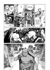 Клинок бессмертного Том 3 (ПРЕДЗАКАЗ!)