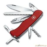 Нож перочинный Victorinox Atlas (0.9033)