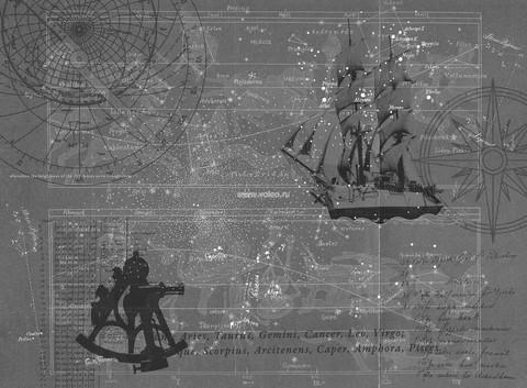 Фотообои (панно) Mr. Perswall Destinations P112601-8, интернет магазин Волео