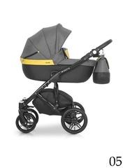 Детская коляска Expander Enduro 2 в 1 цвет Yellow