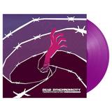 Soundtrack / Kovalski: Dead Synchronicity - Tomorrow Comes Today (Coloured Vinyl)(LP)