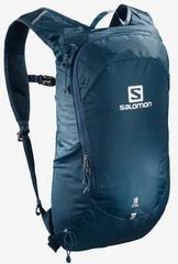 Рюкзак туристический Salomon Trailblazer 10 Poseidon/Ebony