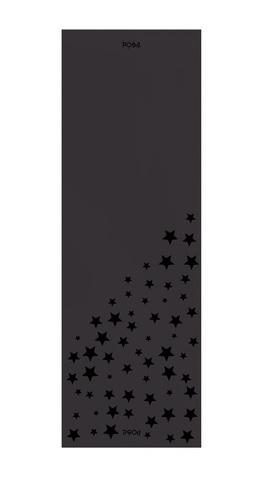 Легкий коврик для йоги Non slip Stars 183*61*0,6 см