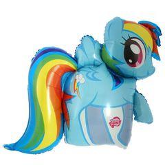 """Фигура """"Радуга"""" Арт 2 My Little Pony"""