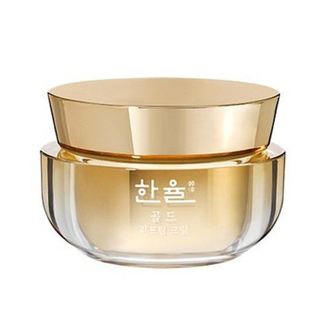 Hanyul Gold lifting cream