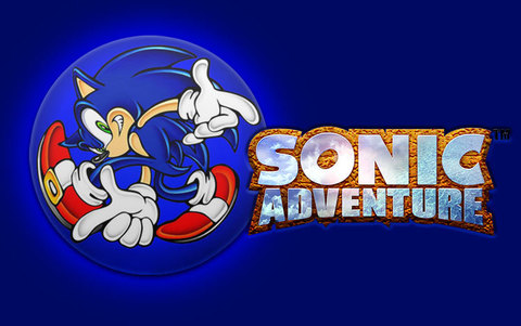 Sonic Adventure (для ПК, цифровой ключ)