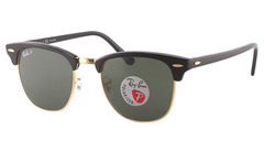Clubmaster RB 3016 901/58