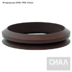 Ротационное уплотнение V-ring 7