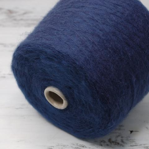 Lagopolane KID40, фиолетовый с синим 1127 (100 г)