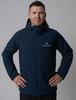 Утеплённый прогулочный лыжный костюм Nordski Pulse Dress Blue мужской