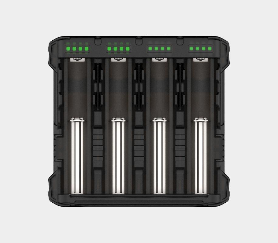 Зарядное устройство Armytek Handy C4 Pro - фото 5