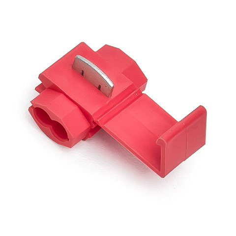Ответвитель для проводов, 0.25 - 1.5 мм²