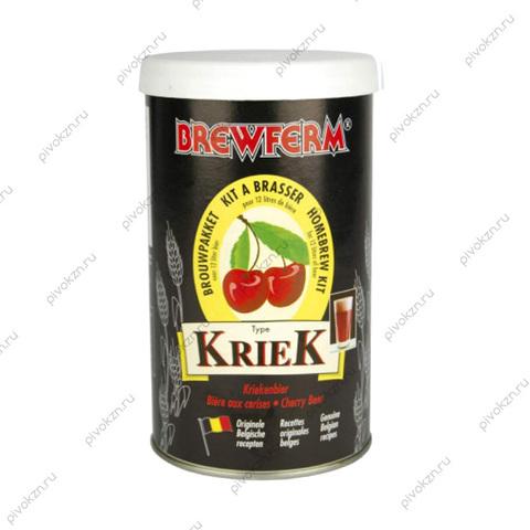 Солодовый экстракт Brewferm KRIEK 1,5 кг