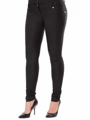 7399 брюки женские, черные
