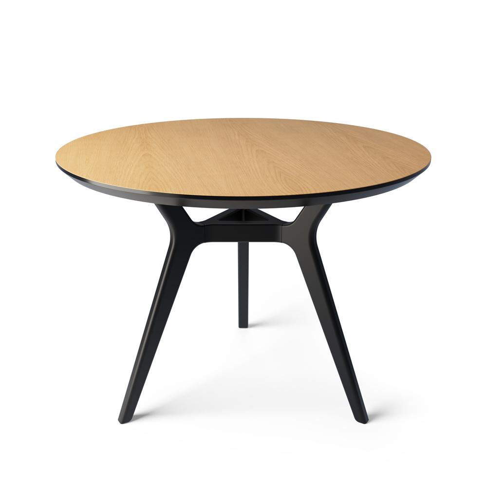 Стол Glat Ø110 - вид 2