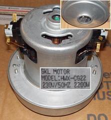 Двигатель пылесоса BORK, 2200w