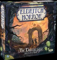 Eldritch Horror: The Dreamlands