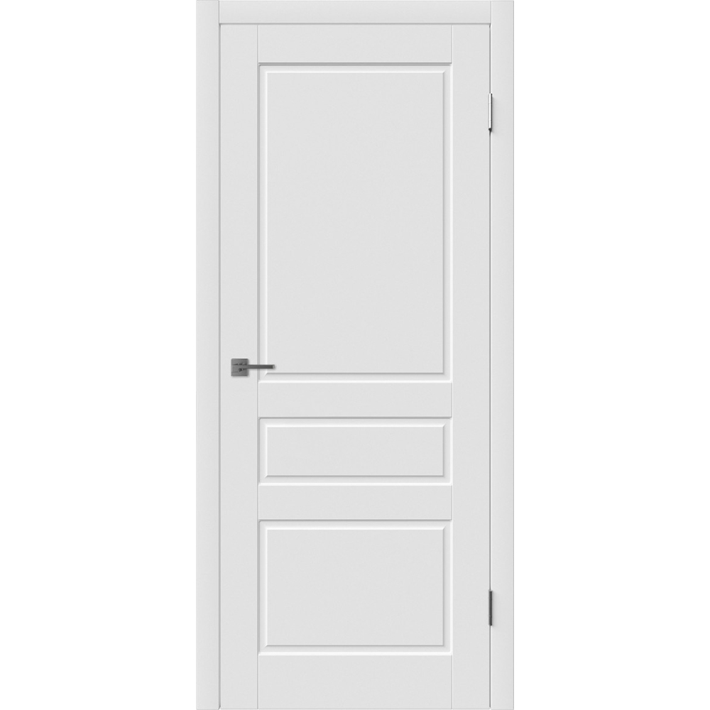 Межкомнатные двери Межкомнатная дверь эмаль VFD Chester Polar белая глухая chester-beliy-dvertsov.jpg