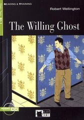Willing Ghost +D (Engl)
