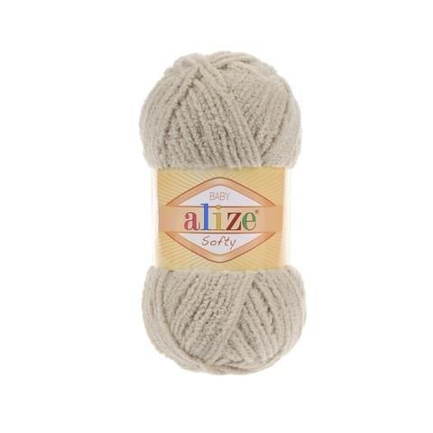 Пряжа Alize Softy цвет 115